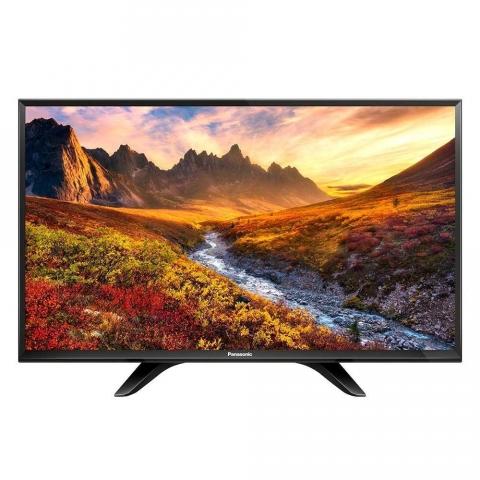 Tv 32 Led Hd Tc-32d400b, 1 Usb, 2 Hdmi  Panasonic