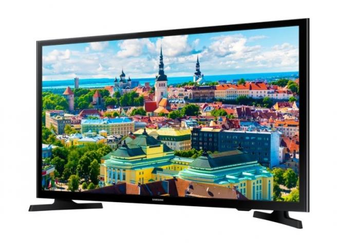 TV LED 32 Samsung HG32ND450SG ,2 HDMI, USB, Frequencia 120 Hz