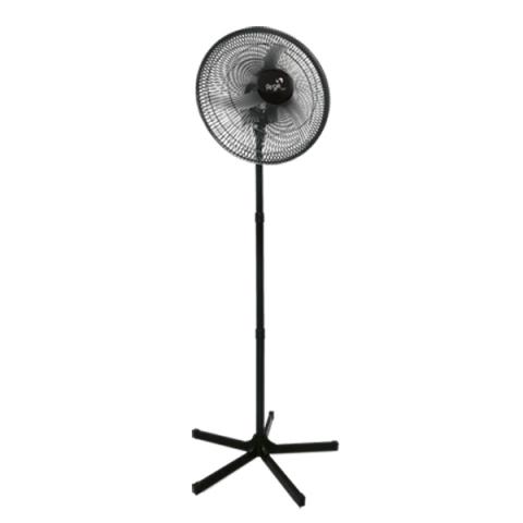 Ventilador Arge Stylo de Coluna 50cm 6604 Preto 200V