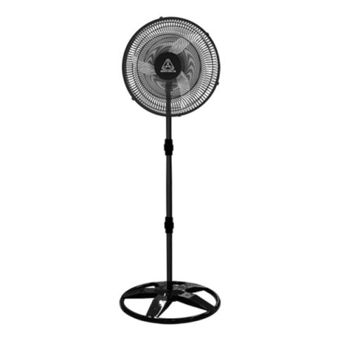 Ventilador Venti-Delta 66-5420 Oscilante de Coluna New 50cm Preto 220V