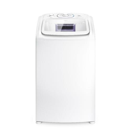 Lavadora de Roupas Electrolux 11kg LES11 Essencial Care Branca 220V