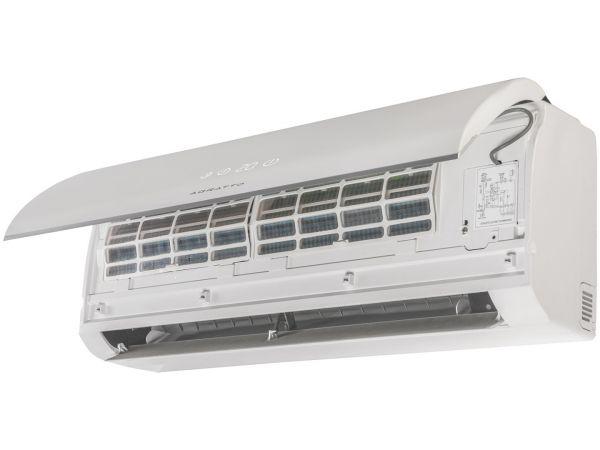 Ar Condicionado Split Agratto 12.000 BTUs Quente e Frio com Controle Remoto 220V