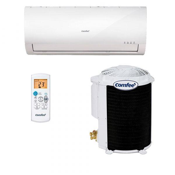 Ar Condicionado Split Comfee Só Frio High Wall 12000 BTUs 42AFCE12F5 220v