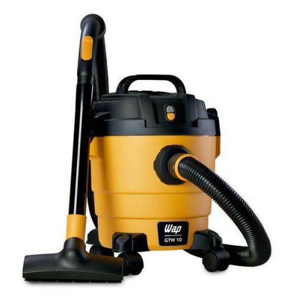 Aspirador de Pó e Água Wap 1400W GTW 10 FW005705