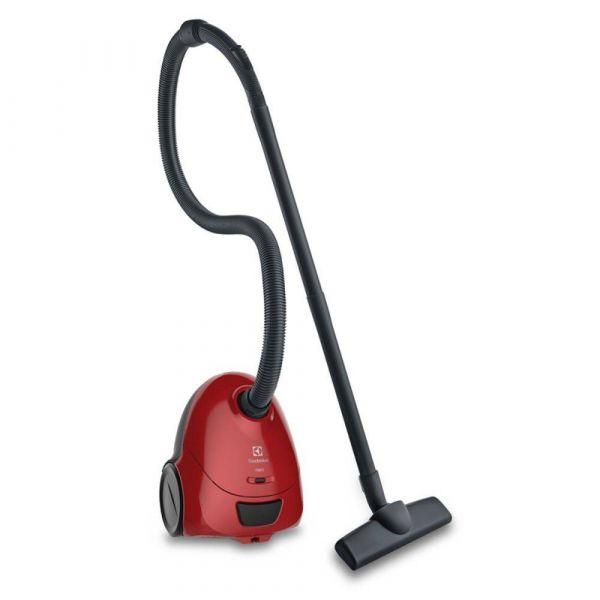 Aspirador De Pó Electrolux NEO30 1300W 0.6 Litros Vermelho
