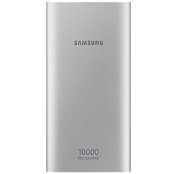 Bateria Externa Samsung Carga Rápida USB Tipo C 10.000mAh Original Eb-p1100