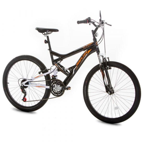 Bicicleta Houston Stinger Aro 26'' Preta