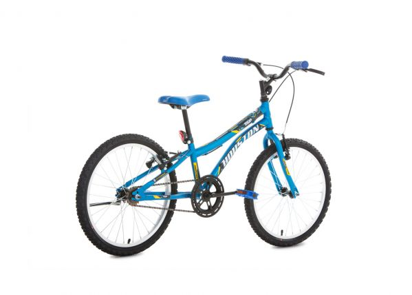 Bicicleta Houston Trup Aro 20 Azul