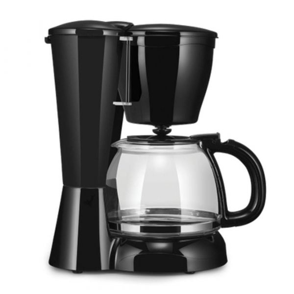 Cafeteira Gourmet Elétrica, 30 Xícaras Preta 220v Multilaser Be04