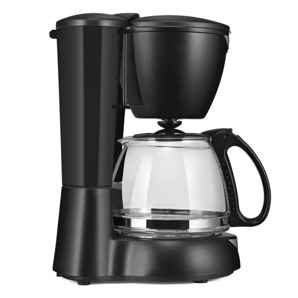 Cafeteira Elétrica Multilaser Gourmet BE02 15 Xícaras Preta 220v
