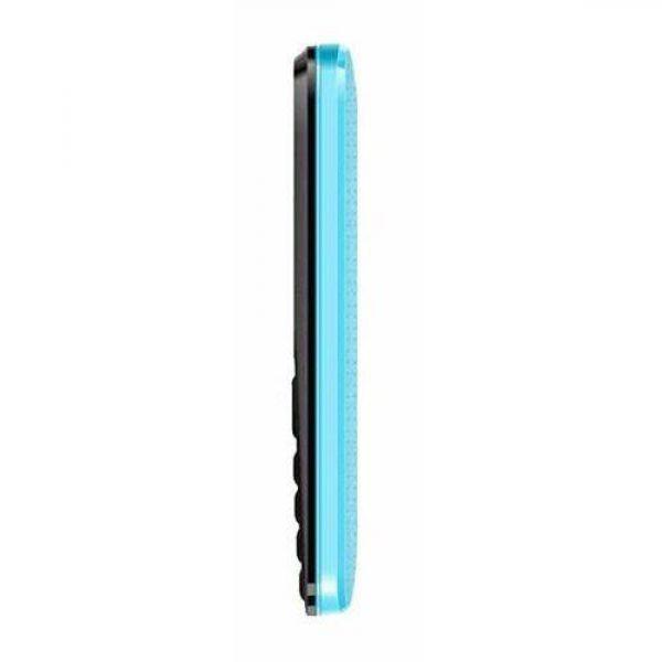 Celular Riu R200 Desbloqueado Radio 2 Chips Preto/Azul