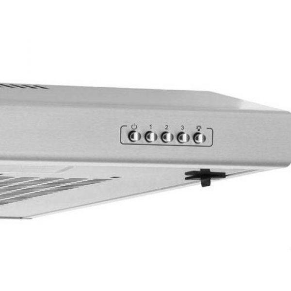 Depurador Suggar Slim 60cm D162 inox
