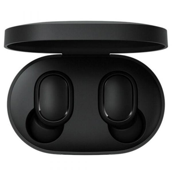 Fone de Ouvido Bluetooth Xiaomi Redmi AirDots XM348PRE com Microfone Recarregável