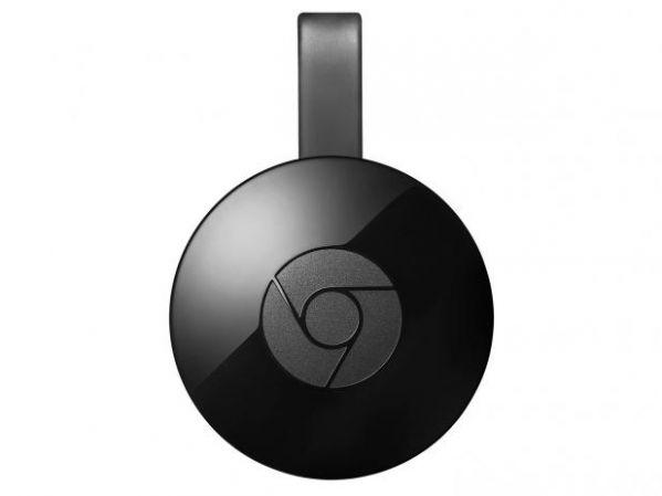 Google Chromecast 2 para TV Streaming HDMI
