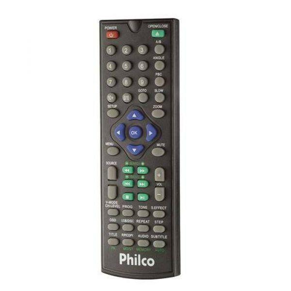 Home Theater Philco PHT690 5.1 Canais DVD Player USB Karaokê 480W