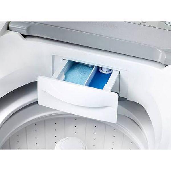 Lavadora de Roupas Brastemp 9kg BWS09AB Branca