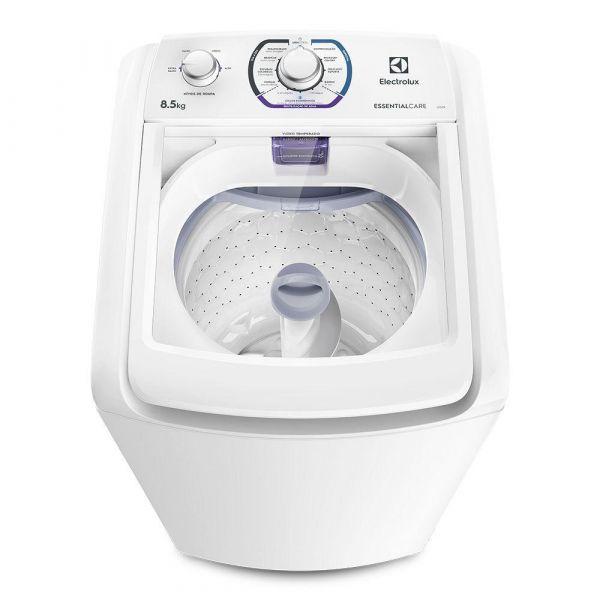 Lavadora de Roupas Electrolux Essential Care 8,5kg LES09 220V