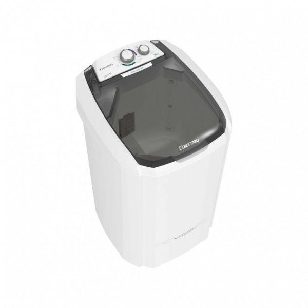 Lavadora de Roupas Semiautomática Colormaq LCS16PBR 16kg 220v Branca