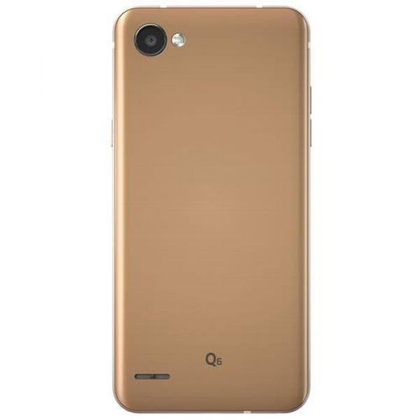 Smartphone LG Q6 Dual Chip Android 7.0 Tela 5.5