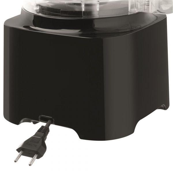 Liquidificador Arno Power Max 15 Velocidades 1000W Preto 220V