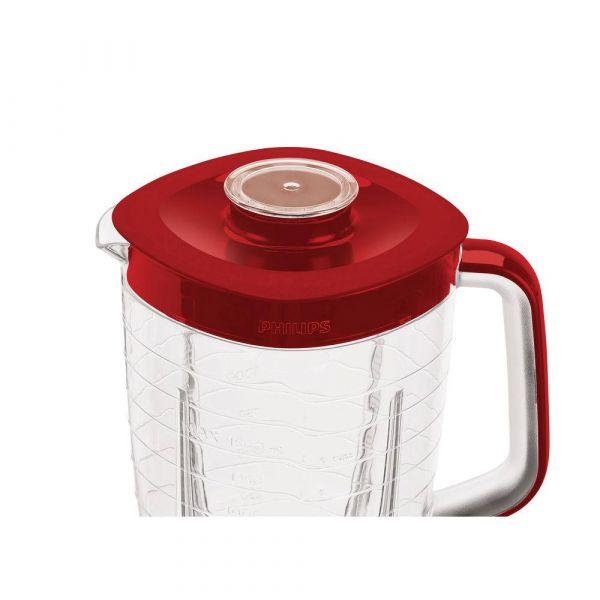 Liquidificador Walita San 5V Vermelho 220V