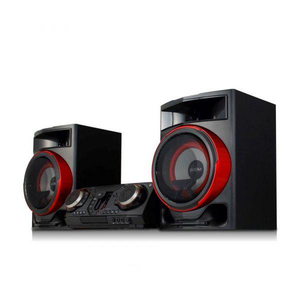 Mini System LG CL87 XBoom USB Bluetooth 2350W