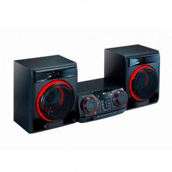 Mini System LG X BOOM CK56 620W RMS