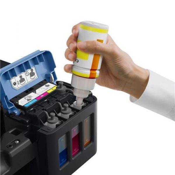 Multifuncional Canon jato de tinta com Wi-Fi  G3100