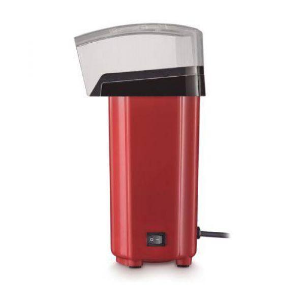 Pipoqueira Elétrica Sem Óleo Vermelha Multilaser CE042 220V