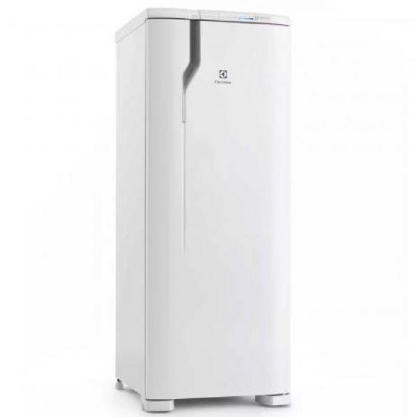 Refrigerador Electrolux RFE39 Frost Free com Porta Latas e Gaveta Extra Fria 322L Branco