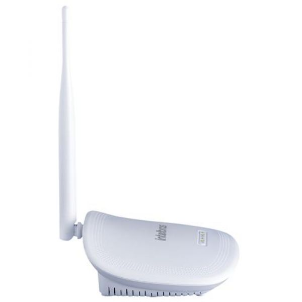 Roteador Intelbras IWR 1000N Wireless-N 150 Mbps