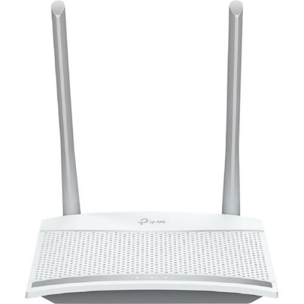 Roteador TP-Link 2 Antenas  300MBps WR820N