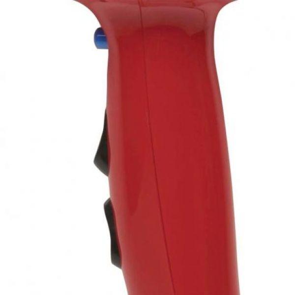 Secador de Cabelo Gama 11 Ion Ass2149 Vermelha 220V