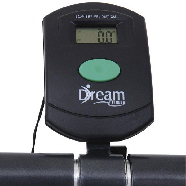 Simulador de Caminhada Dream Power 1100 Chumbo/Branco
