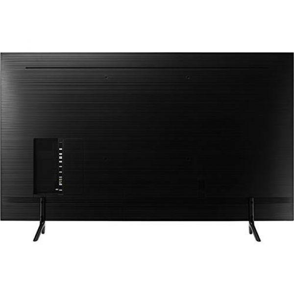 Smart TV LED 65 Samsung Ultra HD 4k UN65NU7100GXZD com Conversor Digital 3 HDMI 2 USB Wi-Fi Solução Inteligente de Cabos HDR Premium Smart Tizen