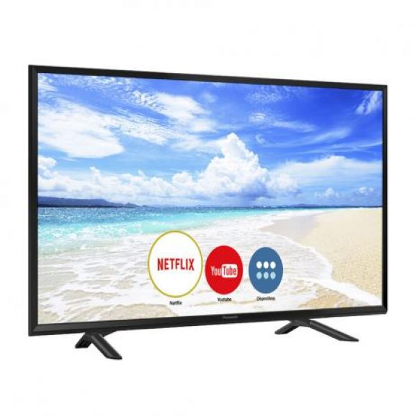 Smart TV Panasonic 40 LED WiFi Hdmi Usb TC40FS600