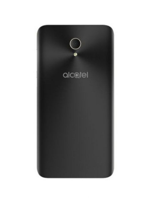 Smartphone Alcatel A3 Plus Preto E Dourado, 4G, 1GB RAM, Camera 8MP, Selfie 5MP, Quad core