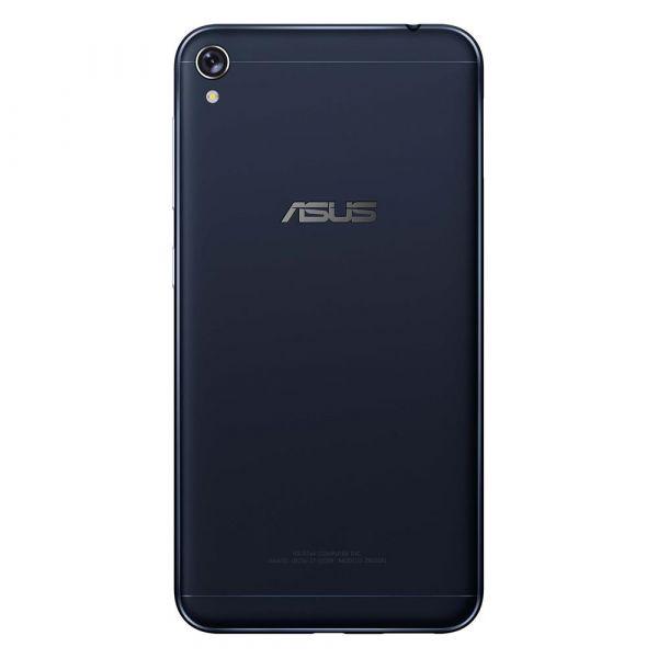 Smartphone Asus Zenfone Live ZB501KL 32GB, Tela 5.0, Dual Chip, Câmera 13MP, 4G, TV Digital, Android 6.0, Processador Quad Core e 2GB de RAM Preto