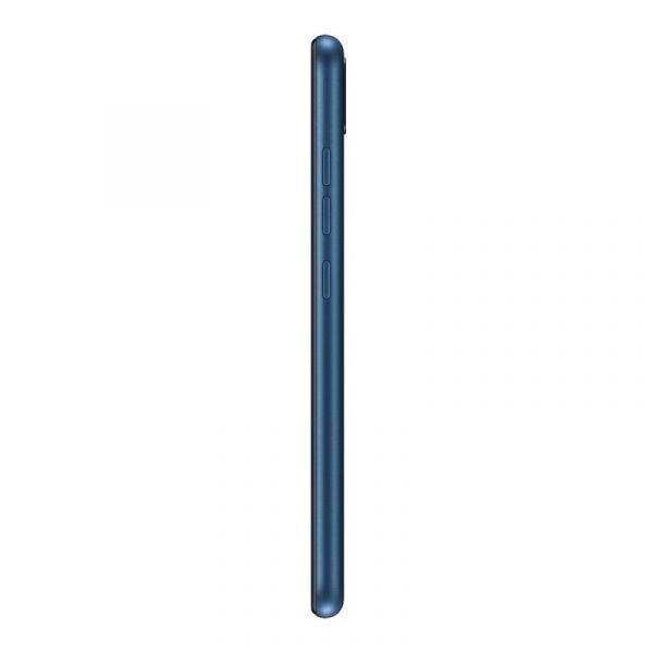 Smartphone LG K8 Plus 16GB 2GB de RAM Tela 5 Dual Chip Câmera Traseira de 8MP Azul