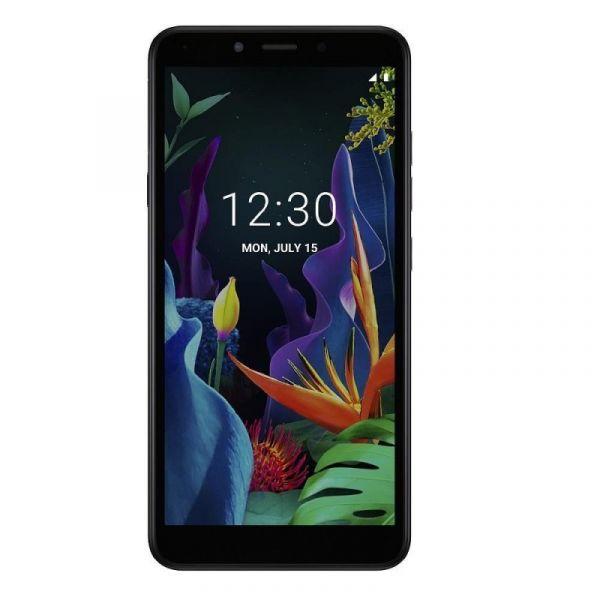 Smartphone LG K8 Plus 16GB 2GB de RAM Tela 5 Dual Chip Câmera Traseira de 8MP Preto