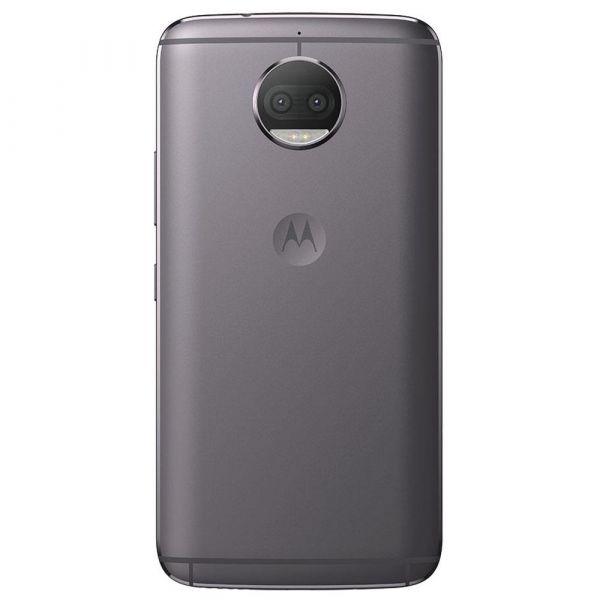 Smartphone Motorola Moto G5s Plus XT1802 Platinum 32GB, Tela 5.5, Dual Chip, TV Digital, Android 7.1, Câmera Traseira Dupla 13MP e 3GB RAM