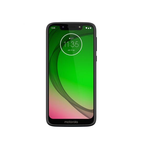 Smartphone Motorola Moto G7 Play 32GB Dual Chip Android Pie 9.0 Tela 5.7 1.8 GHz Octa-Core 4G Câmera 13MP Índigo