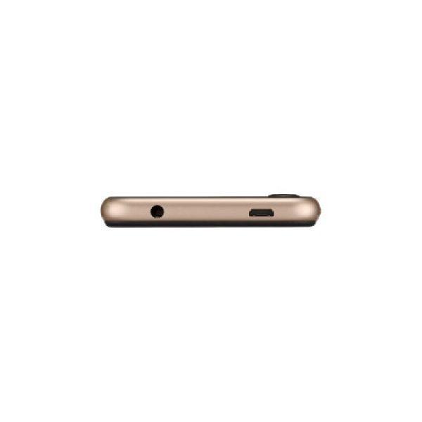 Smartphone Multilaser E Lite NB764 Dourado 3G 16GB