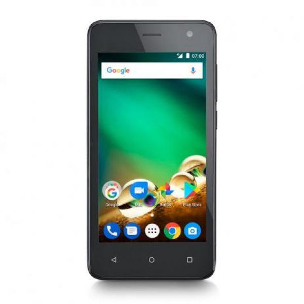 Smartphone Multilaser MS45 4G 1GB Câmera 8MP Preto