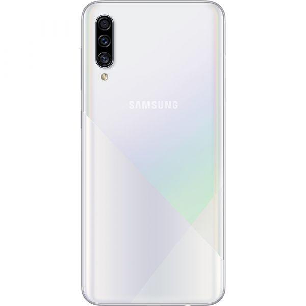 Smartphone Samsung Galaxy A30s 64gb Dual Chip Android 9.0 Tela 6.4 Camera Tripla 25Mp + 5Mp + 8Mp Branco