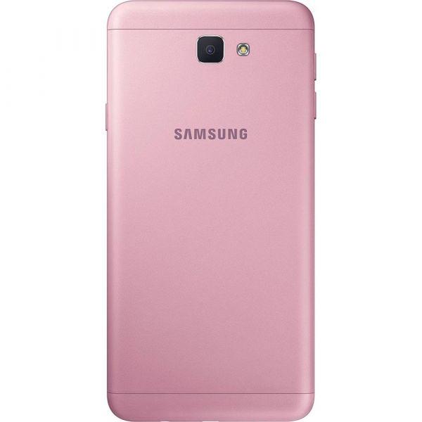 Smartphone Samsung Galaxy J7 Prime 32GB Rosa  Dual Chip 4G Câmera 13MP 4G