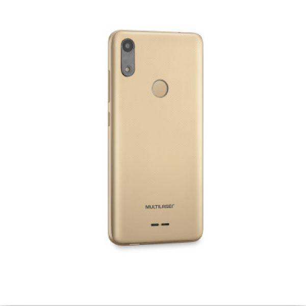 Tablet Mini Multilaser F NB770 Dourado 3G 16GB