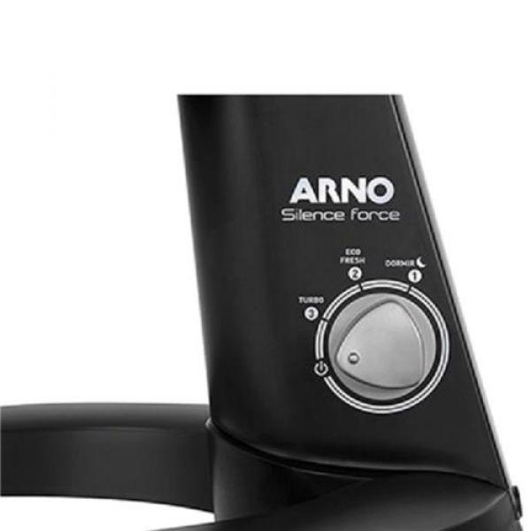 Ventilador de Mesa Arno 50cm VF50 Silence Force 220V