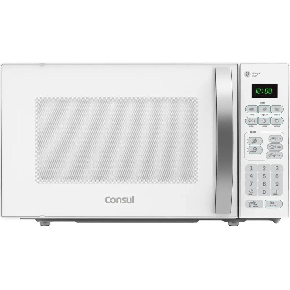 Micro-ondas Consul 20 Litros branco com Função Descongelar CMA20 220V