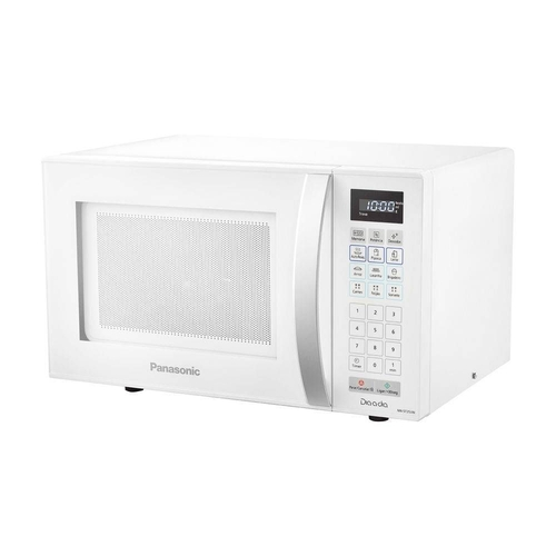 Micro Ondas Panasonic 21L N-ST25JWRUK Branco